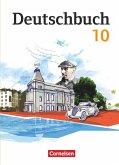 Deutschbuch Gymnasium 10. Schuljahr - Östliche Bundesländer und Berlin - Schülerbuch