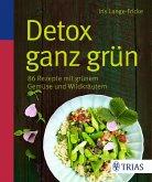Detox ganz grün (eBook, PDF)