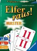 Ravensburger 20756 - Elfer raus Master