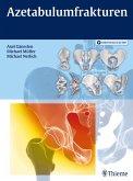 Azetabulumfrakturen (eBook, ePUB)