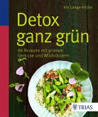 Detox ganz grün (eBook, ePUB)
