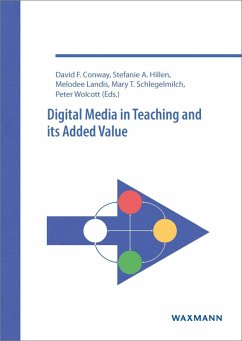 Digital Media in Teaching and its Added Value (eBook, PDF)