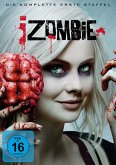 iZombie - Die komplette 1. Staffel