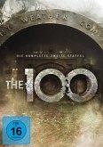 The 100 - Die komplette 2. Staffel (4 Discs)