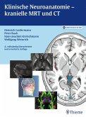 Klinische Neuroanatomie - kranielle MRT und CT (eBook, ePUB)