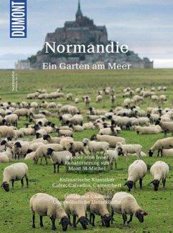 DuMont Bildatlas 71 Normandie