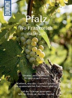 DuMont Bildatlas 136 Pfalz