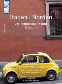 DuMont Bildatlas 128 Italien Norden - Veit, Wolfgang