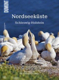DuMont Bildatlas 15 Nordseeküste, Schleswig-Holstein - Bremer, Sven