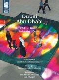 DuMont Bildatlas 24 Dubai, Abu Dhabi