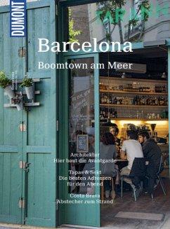 DuMont Bildatlas 150 Barcelona - Schmidt, Lothar