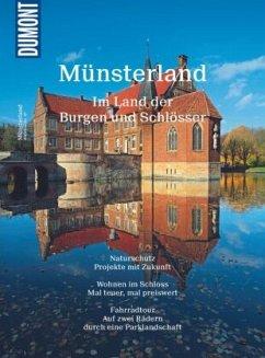 DuMont Bildatlas Münsterland - Selbach, Arthur F.