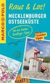 MARCO POLO Raus & Los! Mecklenburger Ostseeküste