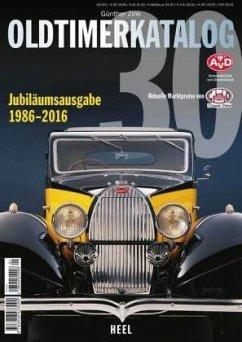 Oldtimer Katalog Nr. 30