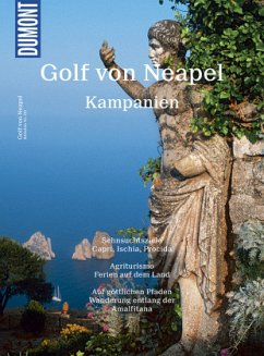DuMont Bildatlas 110 Golf von Neape - Nowak, Christian
