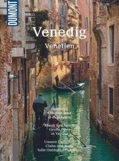 DuMont Bildatlas 91 Venedig/Venetien - Schaefer, Barbara;Maunder, Hilke