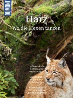 DuMont Bildatlas 42 Harz - Stahn, Dina