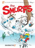 The Smurfs Specials Boxed Set: Forever Smurfette, Smurfs Christmas, Smurf Monsters