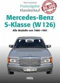 Praxisratgeber Klassikerkauf Mercedes-Benz S-Klasse ( W 126)
