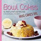 Bowl Cakes - Mug Cakes XXL