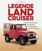 Legende Land Cruiser