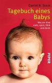Tagebuch eines Babys (eBook, ePUB)