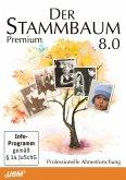 Der Stammbaum 8.0: Professionelle Ahnenforschung