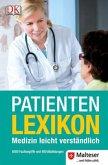 Patienten-Lexikon (Mängelexemplar)