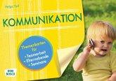 Kommunikation - Motive für die Bildkartenbühne