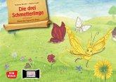 Die drei Schmetterlinge. Eine Fabel von Wilhelm Curtmann / Bilderbuchgeschichten Bd.18