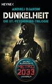 Dunkelheit - Die St.-Petersburg-Trilogie (eBook, ePUB)