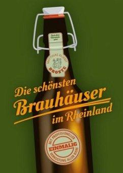 Die schönsten Brauhäuser im Rheinland