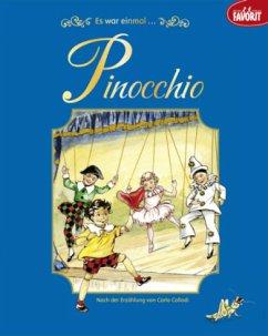 Es war einmal... Pinocchio