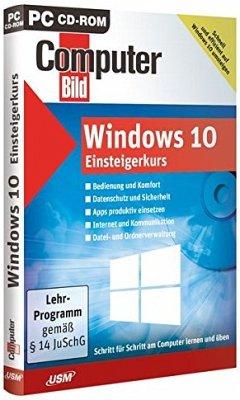 ComputerBild: Windows 10 - Einsteigerkurs