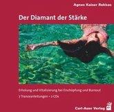 Der Diamant der Stärke, 2 Audio-CDs