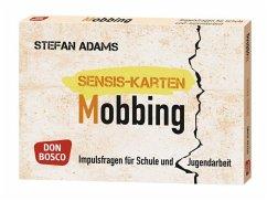 Sensis-Karten Mobbing