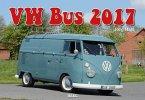 VW Bus 2017