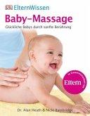 Baby-Massage (Mängelexemplar)