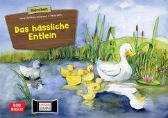 Das hässliche Entlein - Andersen, Hans Christian