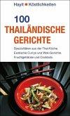 100 thailändische Gerichte (eBook, PDF)