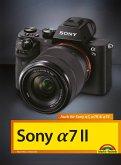 Sony α7 II Handbuch (eBook, ePUB)