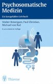 Psychosomatische Medizin (eBook, PDF)