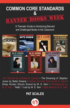 Common Core Standards and Banned Books Week