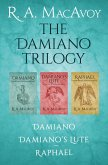 The Damiano Trilogy (eBook, ePUB)