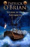 Sturm in der Antarktis / Jack Aubrey Bd.5 (eBook, ePUB)