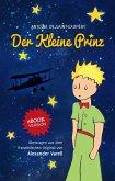 Der kleine Prinz. Antoine de Saint-Exupéry (eBook, ePUB)