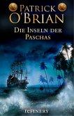Die Inseln der Paschas / Jack Aubrey Bd.8 (eBook, ePUB)