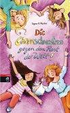 Die Chaosschwestern gegen den Rest der Welt / Die Chaosschwestern Bd.6 (Mängelexemplar)