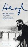 Herzl (eBook, ePUB)
