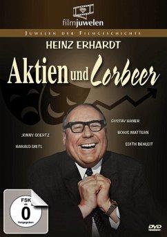 Aktien und Lorbeer